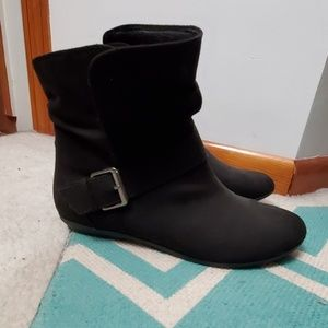 Like new ankle Boots booties